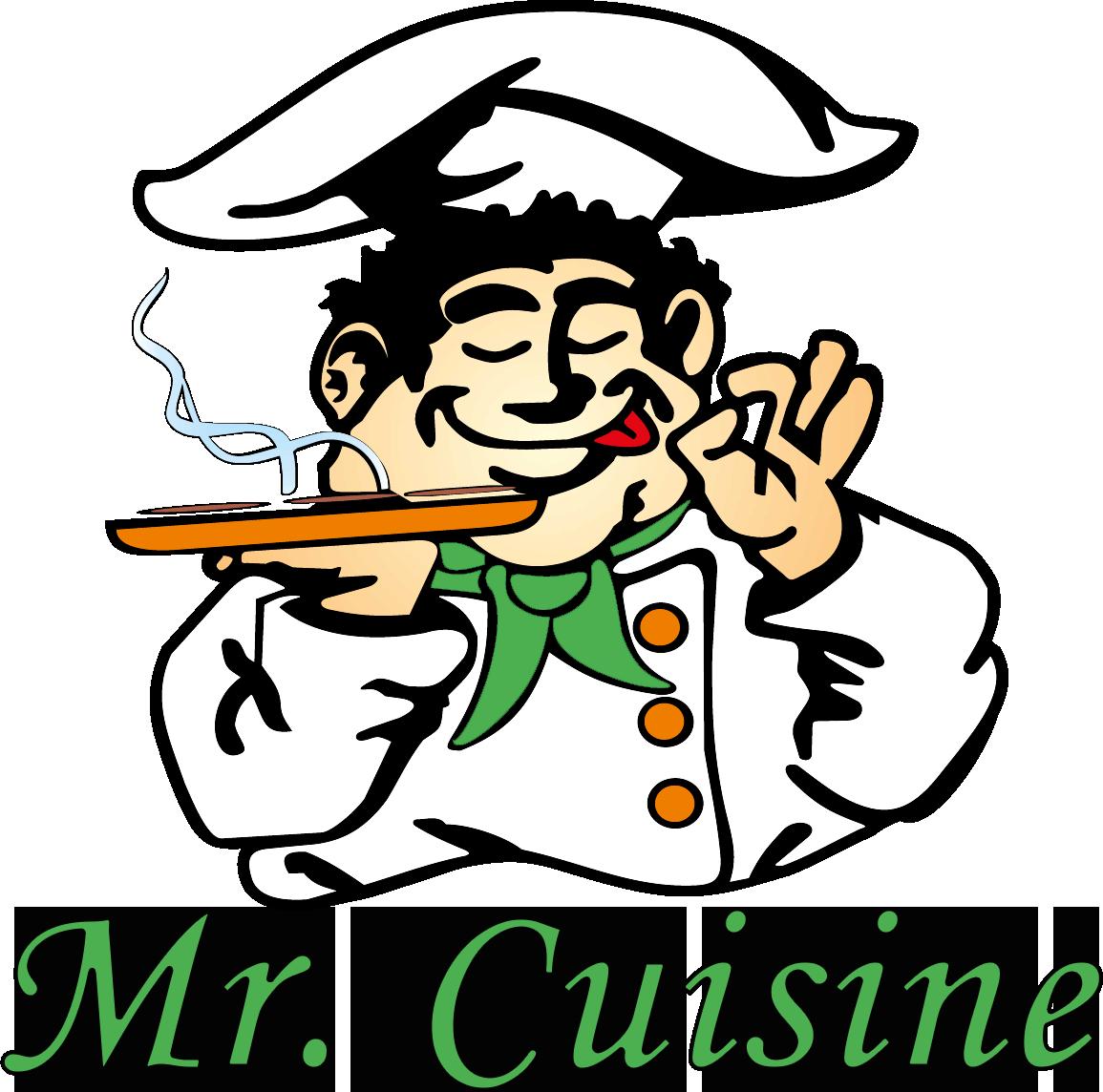 Mr. Cuisine